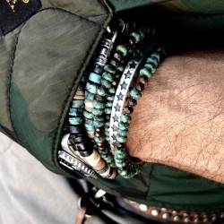 Ambiance bracelets bootleggers
