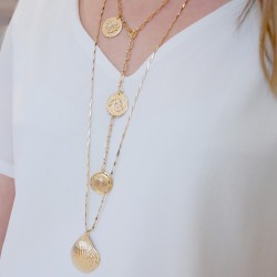 Ambiance Colliers collection Pluis d'Etoiles bijoux