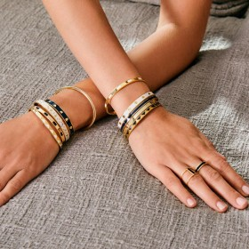 Ambiance Bracelets Joncs Bangle Up