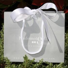 Pochette Cadeau Mademoiselle Sissi