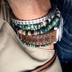 Bracelets homme Bootleggers