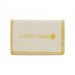 Pochette LuckyTeam