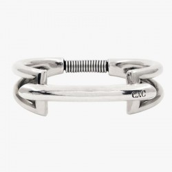 Bracelet Jonc PONT CXC - Métal & Décor Pont design