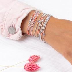 Merveilleux poignet de bracelets Doriane Bijoux