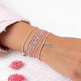 Composition Bracelets Bijoux Doriane