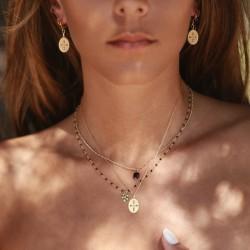 Jolie compo colliers Nilaï Paris