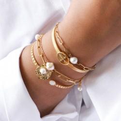 Ambiance réussie avec les bracelets Nilaï Paris