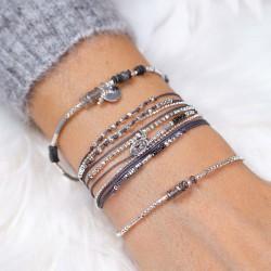 Sublime compo de bracelets DORIANE Bijoux