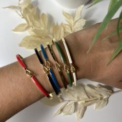 Bracelets Joncs fins Bangle UP - Lily