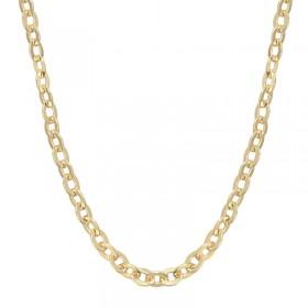 Mailles serrés et plates pour le collier CANYON Bijoux