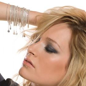 Ambiance collection bracelets Doriane Bijoux