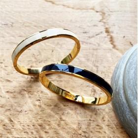 Bracelets joncs BANGLE UP