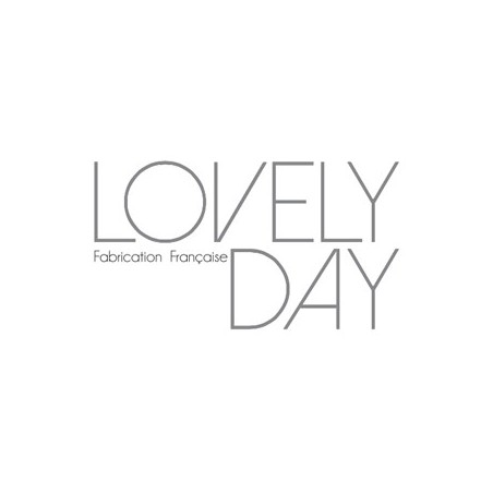 Nos créateurs : Lovely Day bijoux